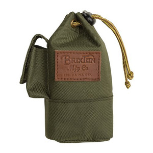 BRIXTON SURLY CAMERA BAG