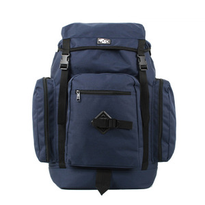 ROCK PSYCHO BLUE BACKBAG
