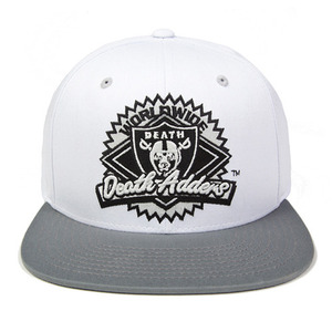 MISHKA Worldwide Ghost Snapback