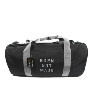 UNDFTD BORN NOT DUFFLE BAG [2]
