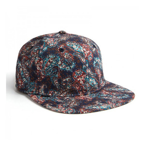 OBEY MARSEILLES HAT LUXE HATS [2]