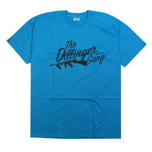 Crooks&Castles THE DILLINGER GANG S/S [2]