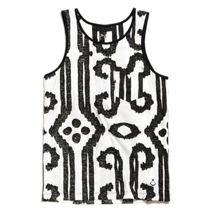 [50%sale특가]BLACK SCALE Maybeck Tank Black