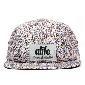 ALIFE DIAMONDS 5 PANEL DIAMOND WASH