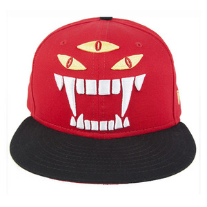 MISHKA Kill With Power NE 5950 Red