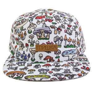 MISHKA Boomers 5 Panel White