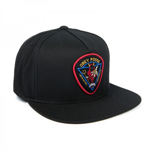 OBEY TAKEOVER SNAPBACK