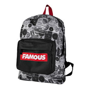 FAMOUS BOOMBONES BACKPACK