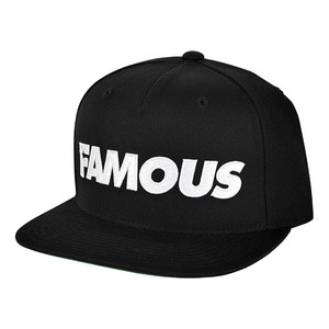 FAMOUS S.A.S. SNAPBACK