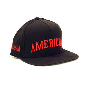 [40% Sale] [Special Project] BLACK SCALE Americon Hat MH x BS