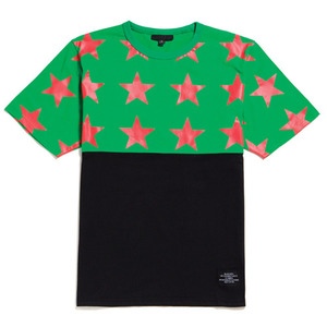 BLACK SCALE All Star Grn