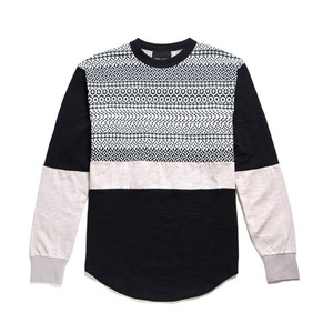 BLACK SCALE Carigan Blk