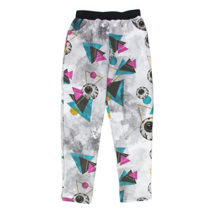 MISHKA Keep Watch or Die Sweat Pants