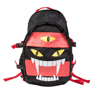 MISHKA Kill With Power Back Pack