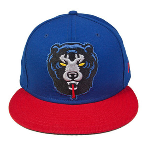 MISHKA Death Adder New Era Snapback