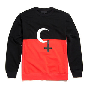 BLACK SCALE Religious Holiday Crew