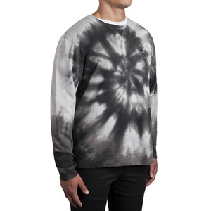 HUF TRIPLE TRIANGLE SPIRAL WASH CREW