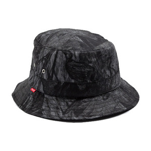 Acapulco Gold REAL LEAF BUCKET HAT