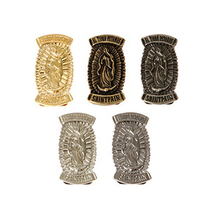 SAINTPAIN SP Guadalupe Money Clip (5Color)