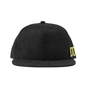 DOPE Micro-Suede Snapback