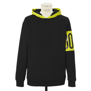 DOPE Color Blocked Pullover