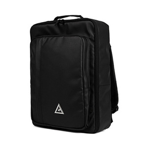 CBSP Coated canvas 2015 (BLACK)