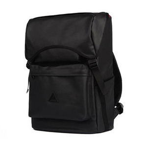ROAD Coated canvas 2015 (BLACK)