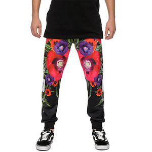 CROOKS & CASTLES Men's Knit Sweatpants - Highlife