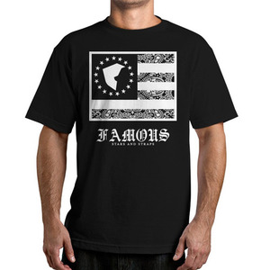FAMOUS Liberate Tee