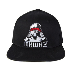 MISHKA New Kingdom Snapback