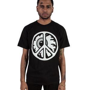 MISHKA Peace Keep Watch GID Tee