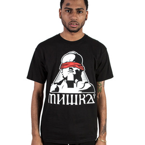 MISHKA New Kingdom Tee