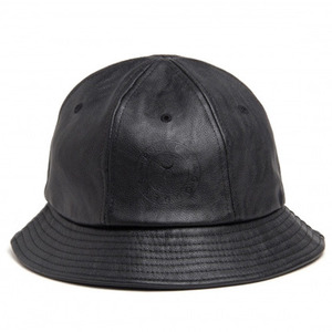 BLACK SCALE Moravia Bucket, Black