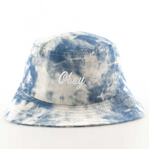 OBEY ACID BUCKET HAT