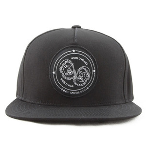 OBEY LAUGH & CRY SNAPBACK