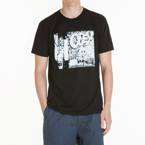 OBEY BLOCK PARTY TEE