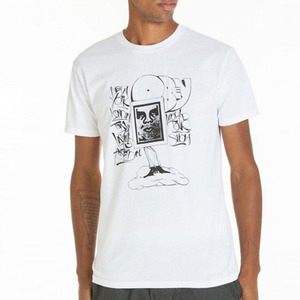 OBEY WORLD TOUR CITIES TEE