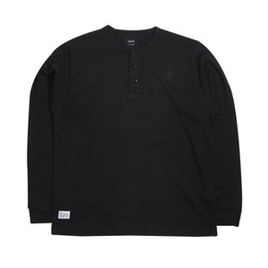 HUF THERMAL HENLEY