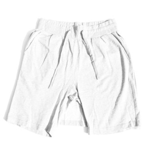 FNTY wing shorts White