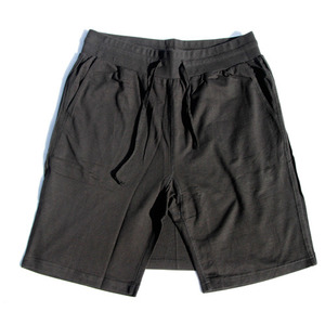 FNTY wing shorts Black