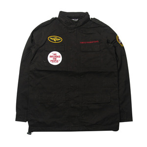 [50sale]FAMOUS WE THE PEOPLE JACKET