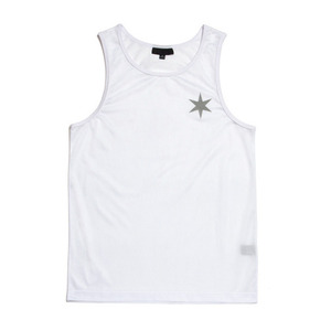 BLACK SCALE Six Point Tank
