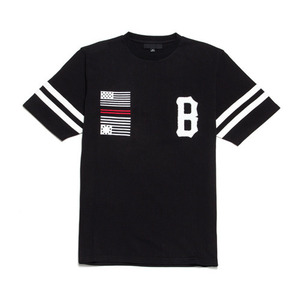 BLACK SCALE Rebellious Tee