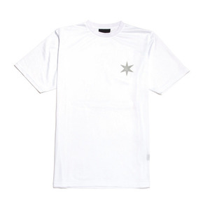 BLACK SCALE Six Point (Mesh) Tee