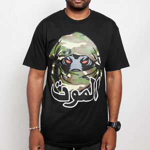 MISHKA Society of the Snake II T-Shirt