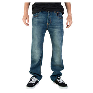 THE HUNDREDS SCOTT STANDARD FIT JEAN [45%SALE]
