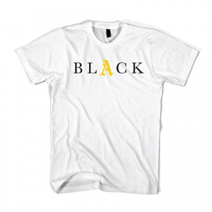 [45% Sale]  [Special Project] BLACK SCALE SF EXCLUSIVE- A LOGOTYPE TEE
