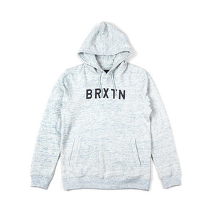 BRIXTON MURRAY HOODED PULLOVER