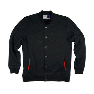 CLSC CAPTAIN VARSITY JACKET