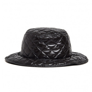 BLACK SCALE Onyx New Era Bucket (Black)